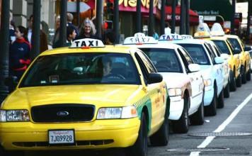 Giải pháp quản lý giám sát hành trình xe taxi