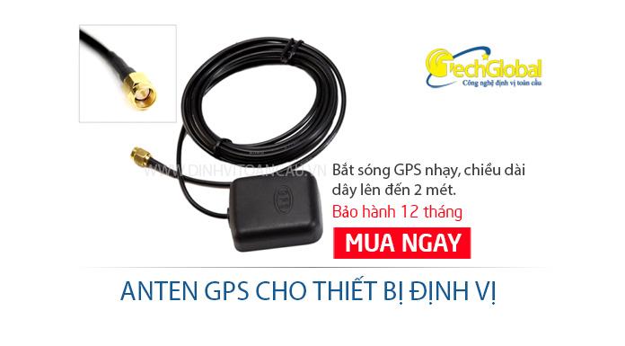 Hình ảnh Anten GPS cho thiết bị định vị