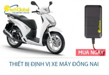 Thiết bị định vị xe máy tại Đồng Nai