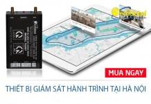 Thiết bị giám sát hành trình tại Hà Nội