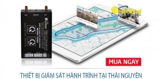 Thiết bị giám sát hành trình tại Thái Nguyên